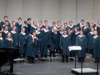 Choir of the Titans