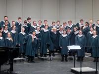 Choir of the Titans