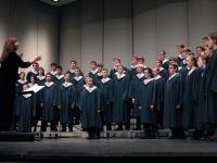 Color Choir of the Titans
