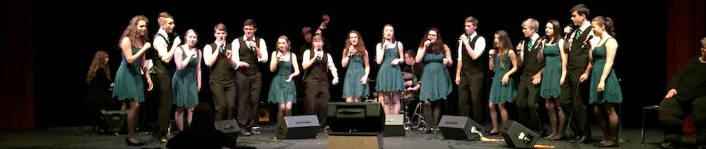 West Salem High School Choir